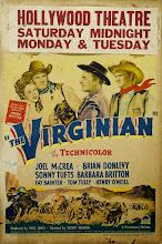 El Virginiano (1946) Descargar y ver Online Gratis