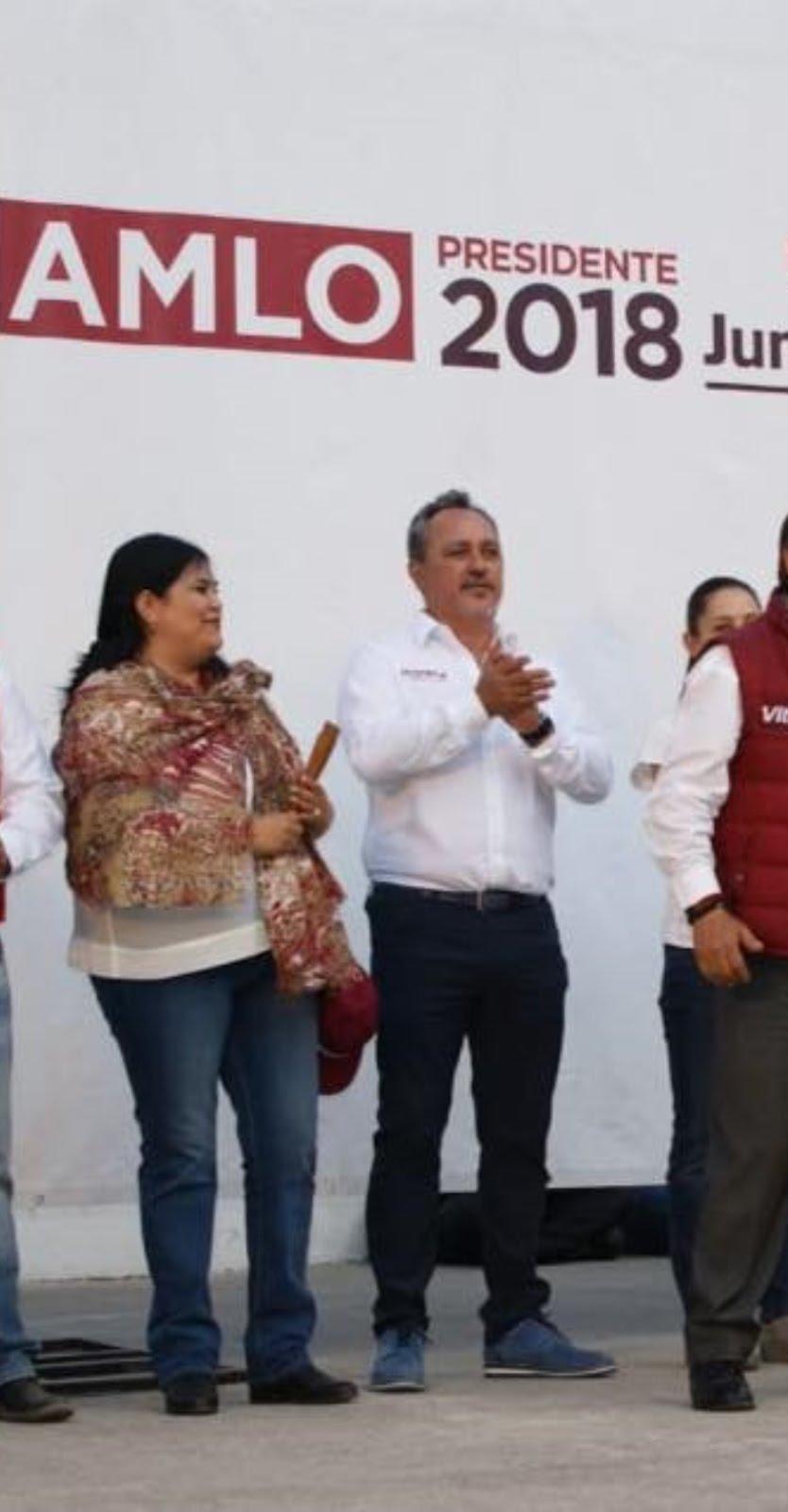 Que fue la «mafia del poder» la que vilipendió a Rigoberto Salgado