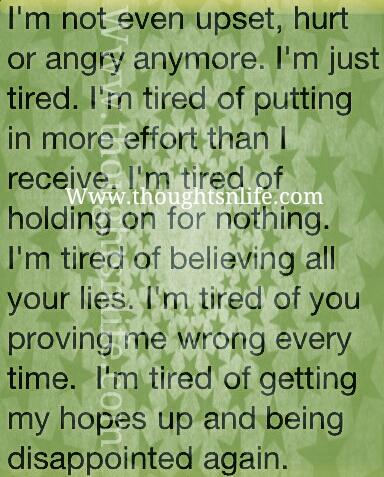 hurt pain quotes