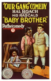 """Primeira versão de """"Os Batutinhas"""" em 1922."""