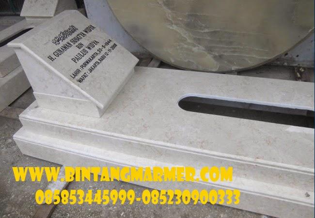 Jual Makam Batu Marmer granit Tulungagung