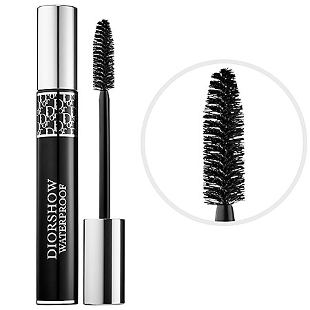 Dior, Dior Diorshow Waterproof Mascara, waterproof makeup, eye makeup, beauty trends