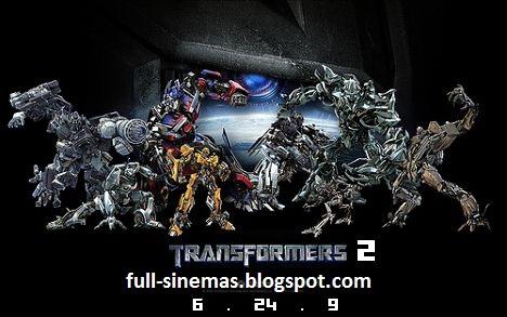 ... Transformers 2 HD izle , Transformers 2 moveshare,Transformers 2 izle