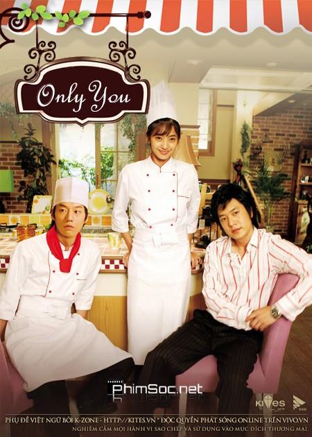 Only You Phim Hàn Chỉ mình em