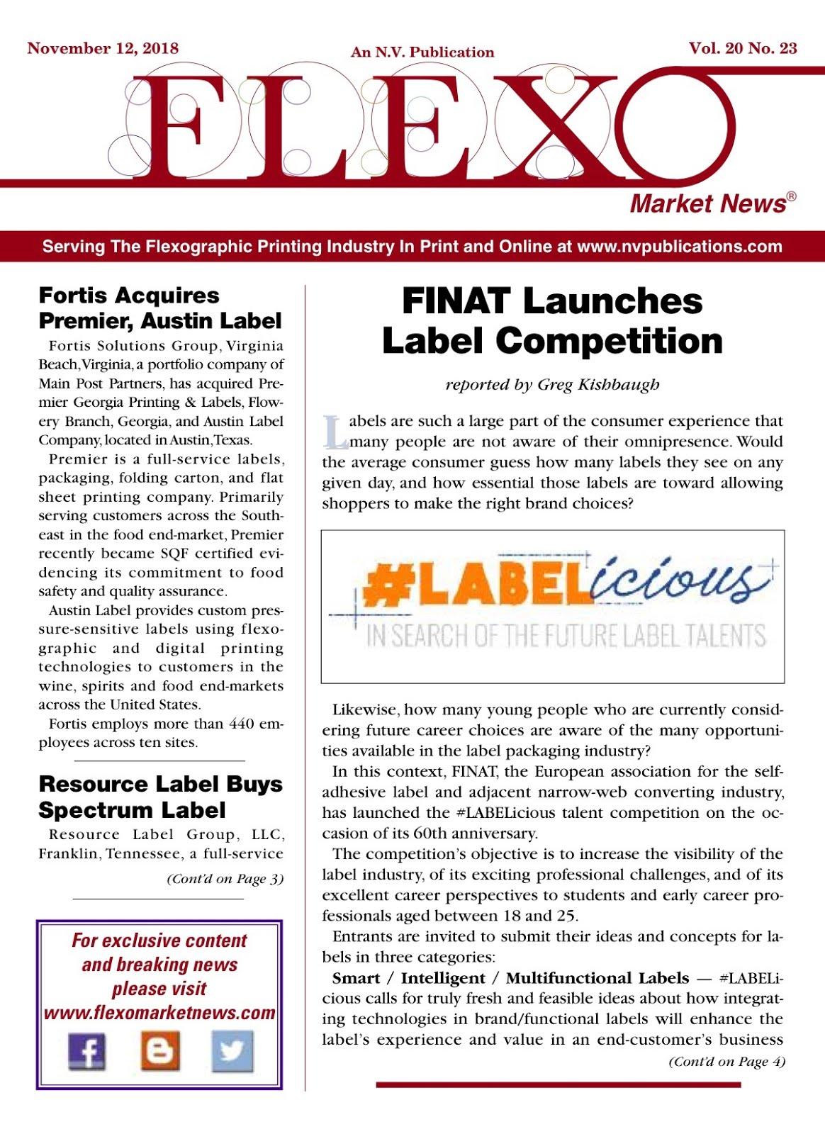 November 12 ISSUE