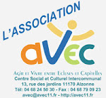 Centre Social et Culturel Intercommunal