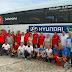 Seleção Suíça se despede de Porto Seguro
