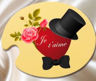 Déclaration d'amour en italien 5