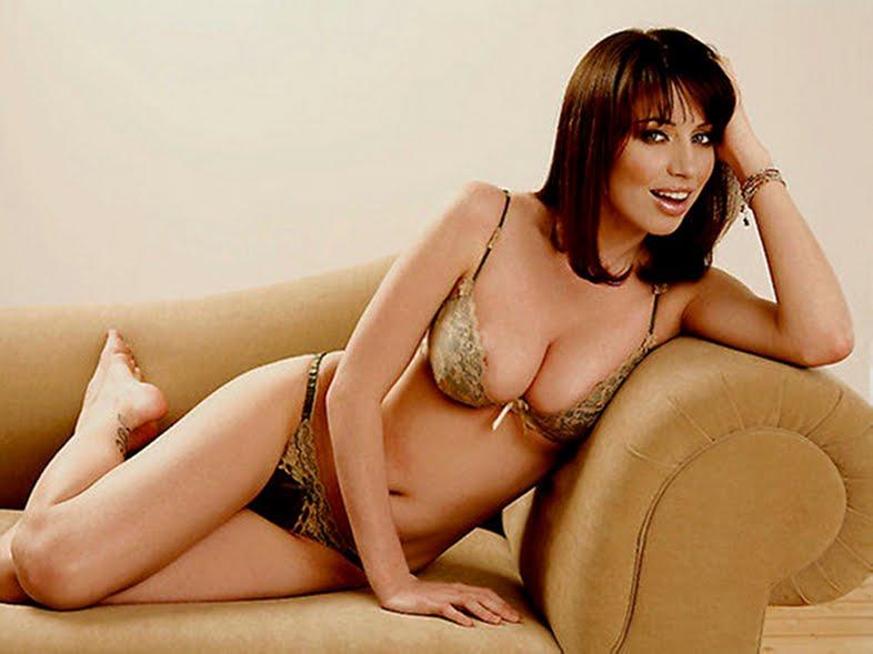 Sophie howard bra size