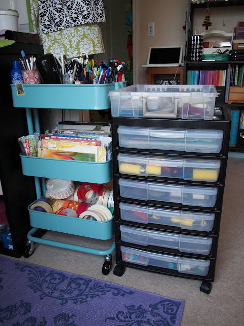 ikea Archives - Page 2 of 8 - Craft Storage Ideas