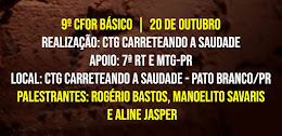 Palestra |  CFor Paraná