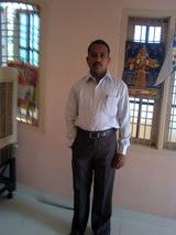 Vinayadharraju Prathikantam
