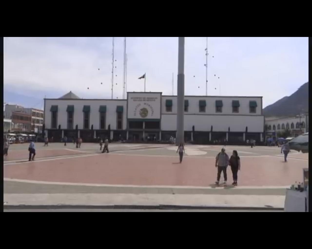 Documental 3 Economía informal en Ecatepec