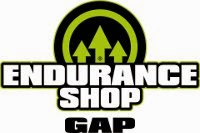 Endurance Shop Gap