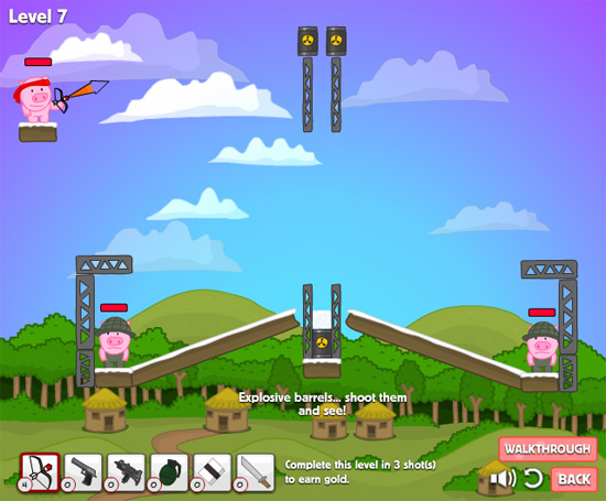 Hangaroo Games