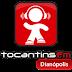 Rádio: Ouvir a Rádio Tocantins FM 90,3 da Cidade de Dianópolis - Online ao Vivo
