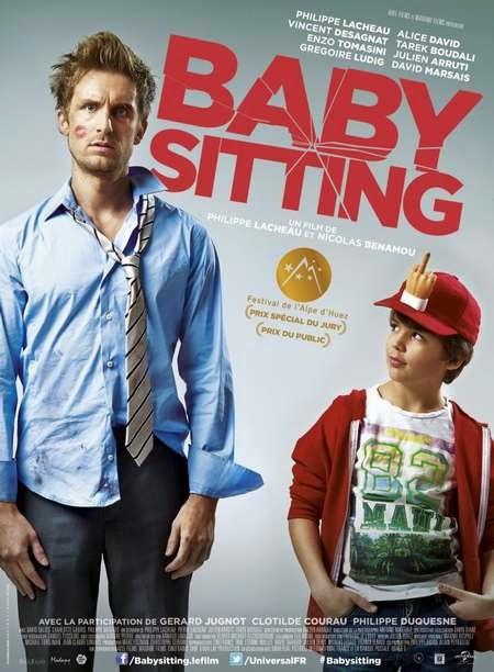 Bakıcının Böylesi – Babysitting 2014 izle