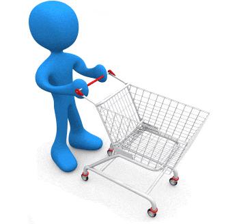 Métodos de venta de productos a través de internet