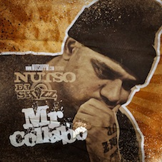 Nutso x DJ Skizz - Mr. Collabo Mixtape