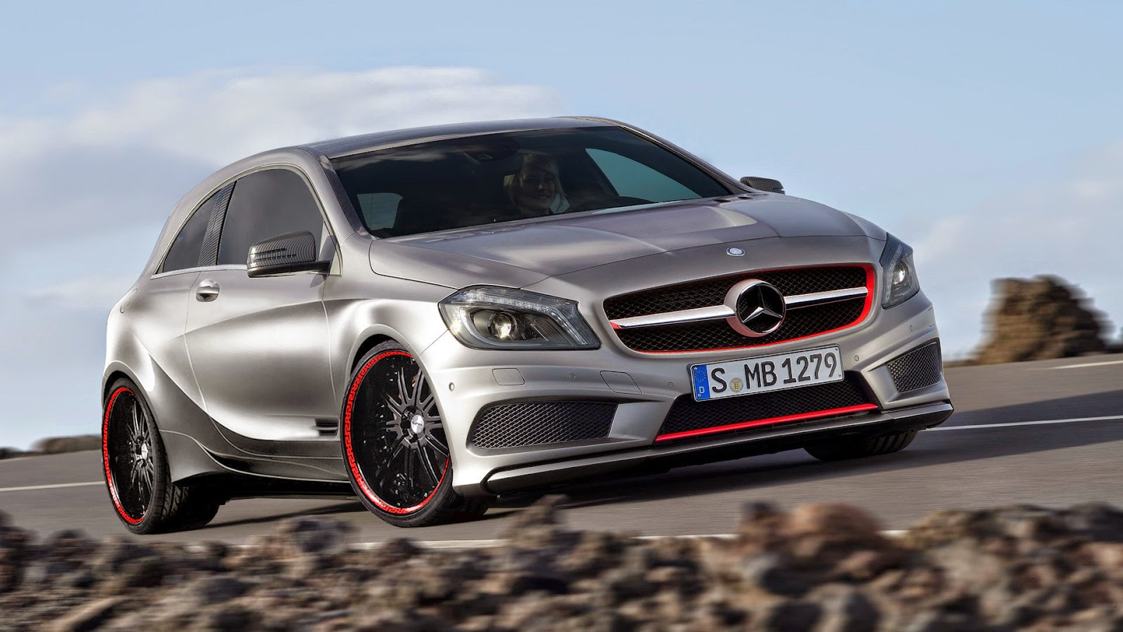 mercedes benz tuning wallpapers benztuning