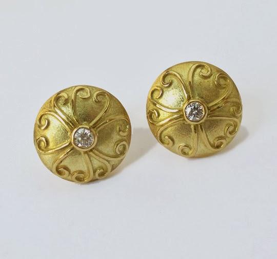 Mimi Favre Studio- Fine Jewelry