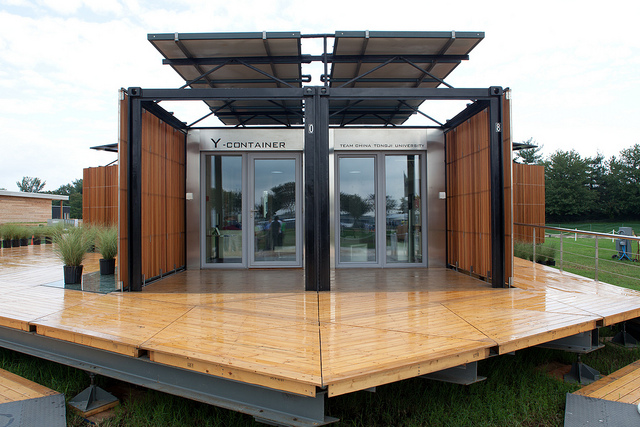 Desain Rumah Kontainer   Joy Studio Design Gallery - Best Design