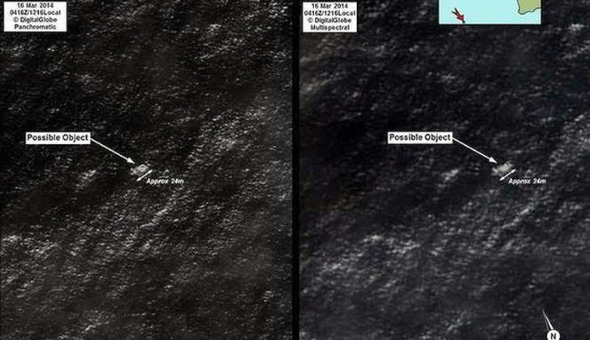 KUMPULAN FOTO MAS MH370 LENGKAP