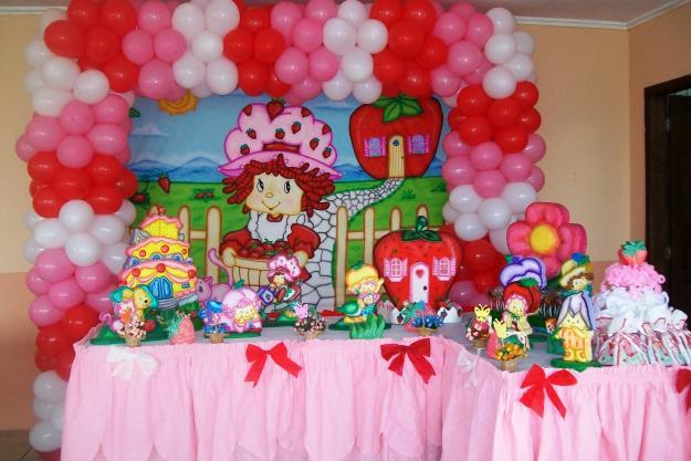 Decoracion Reciclada Para Fiestas Infantiles