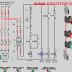تشغيل مباشر لمحرك ثلاثي الاطوار 380v بالطريقة المباشرة demarrage direct