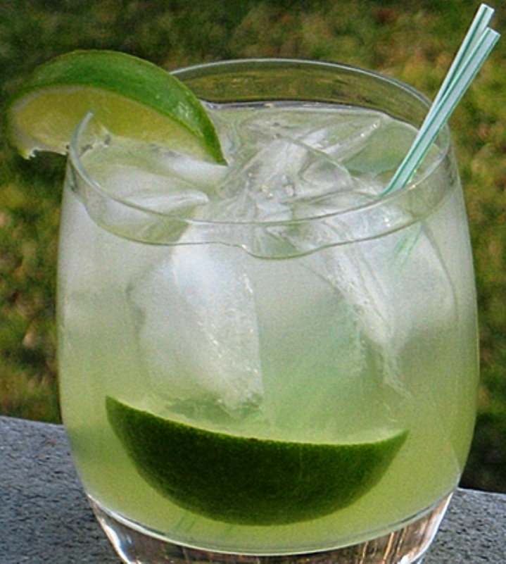 caipirinha recipe dishmaps