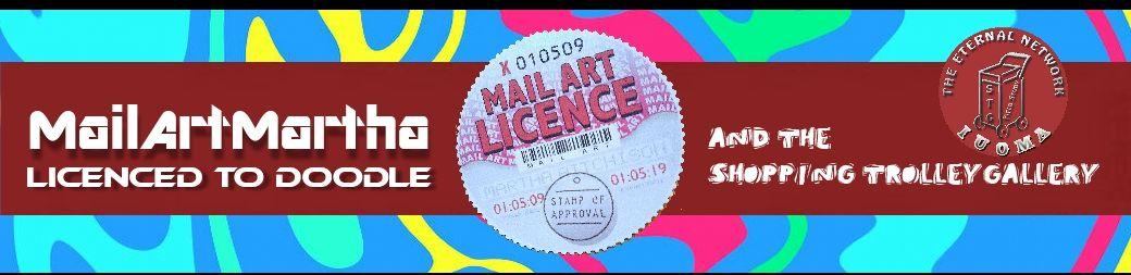MailArtMartha