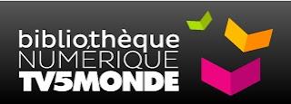 http://bibliothequenumerique.tv5monde.com/