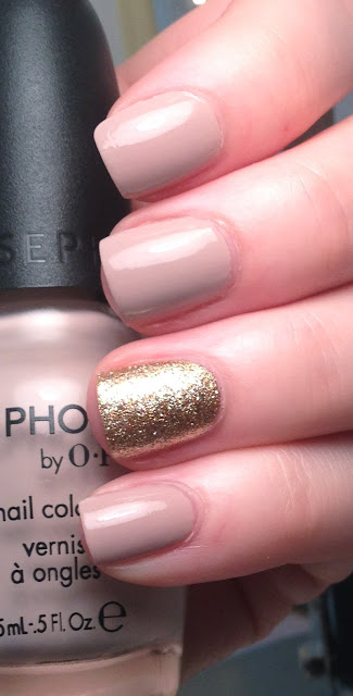 Sephora by OPI Don't Feed the Hand Models Butter London West End Wonderland Zoya Ziv