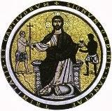 La vision de Saint Jean de Matha
