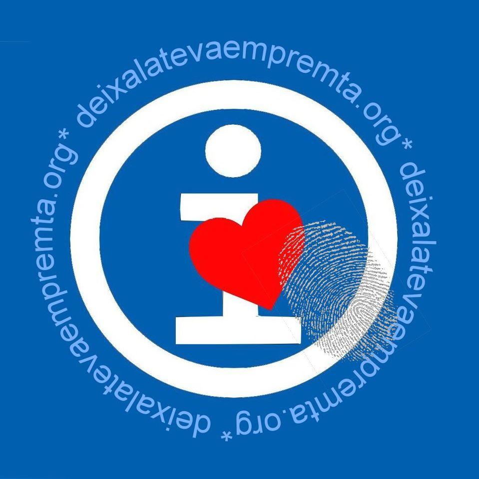 Soy cofundadora de deixalatevaempremta.org