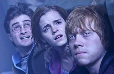 Harry Potter and the Deathly Hallows: Part 2 pic 1