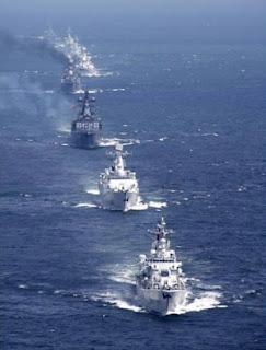 Rusos y estadounidenses en carrera por recuperar el OVNI del Báltico
