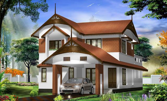 Vaastu For Kerala Home