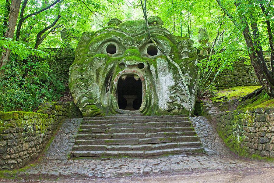 Architext by arrol gellner choose your folly for Garden folly designs