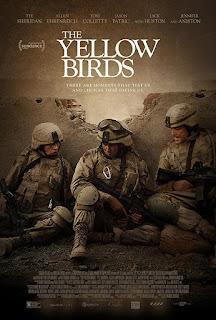 Os Pássaros Amarelos Legendado Online