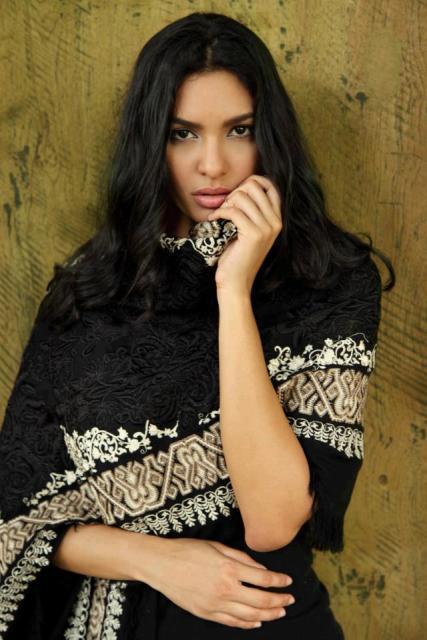 shawl 2013