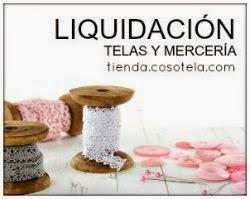 Cosotela en Liquidación