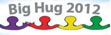BIG HUG AROUND THE WORLD