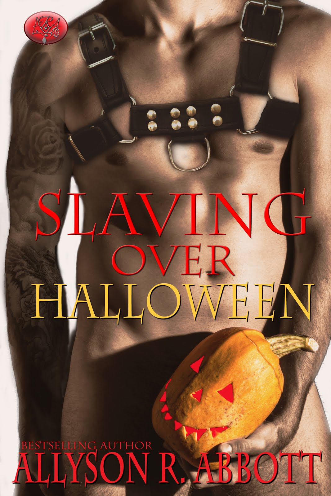 Book 3: Slaving Over Halloween