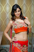 Shilpi Sharma Photos at Trisha Pre launch fashion Show-thumbnail-16