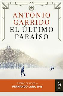El último paraíso. Antonio Garrido.