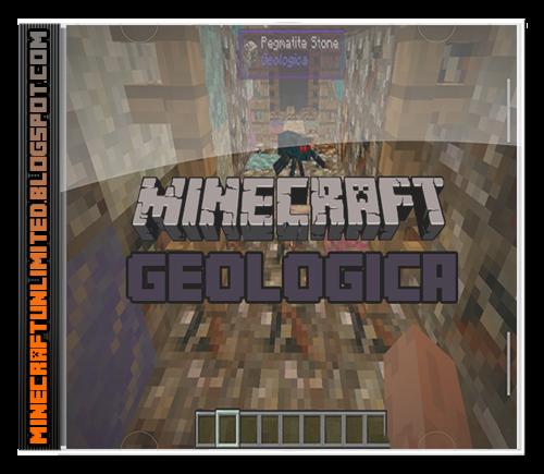 Geologica Mod carátula