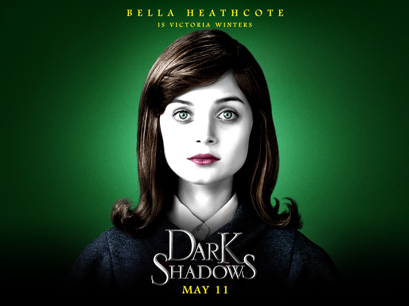 FILMRAP: DARK SHADOWS  REVIEW