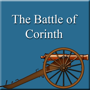 APP: CIVIL WAR BATTLES - CORINTH