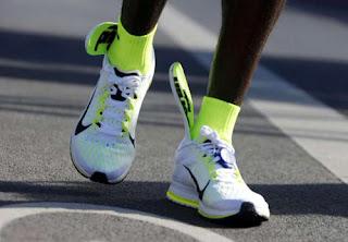 Maratón Berlín Aranjuez